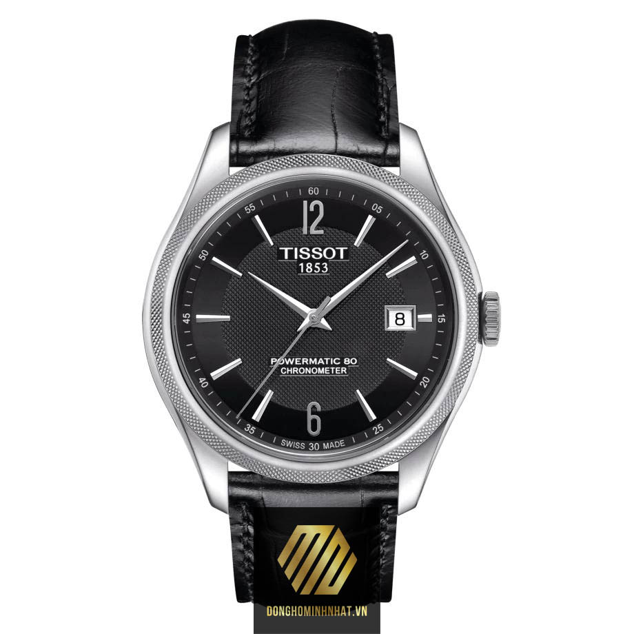 TISSOT BALLADE AUTOMATIC COSC T108.408.16.057.00
