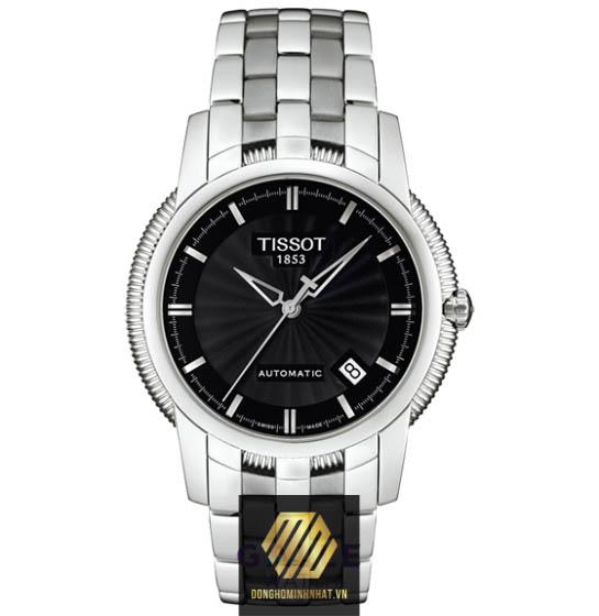 TISSOT BALLADE III AUTOMATIC T97.1.483.51