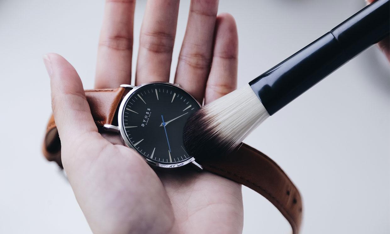 Cách bảo quản đồng hồ khi không sử dụng để luôn bền và trông như mới