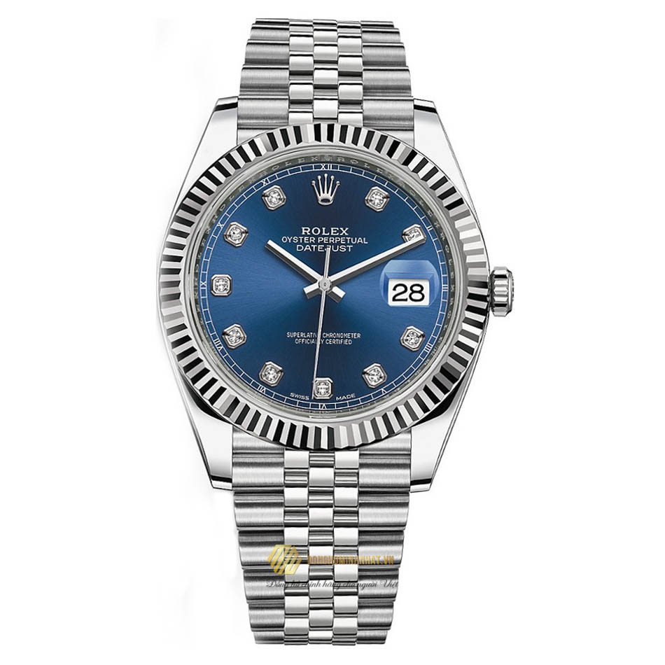 ĐỒNG HỒ ROLEX 126334-0016 OYSTER PERPETUAL AUTOMATIC SIZE 42 MM
